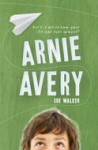 Arnie Avery, by Sue Walker