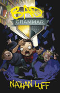 Bad Grammar, by Nathan Luff