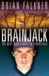 Brainjack, by Brian Falkner