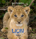 Eye on the Wild - Lion, by Suzi Eszterhas