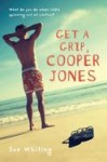Get A Grip Cooper Jones, by Sue Whiting