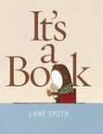 It's a Book, by Lane Smith