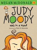 Judy Moody, by Megan McDonald and Peter H. Reynolds