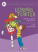 Losing Turtle, by Adrienne Frater and Cat Chapman