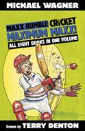 Maxx Rumble Cricket, by Michael Wagner and Terry Denton