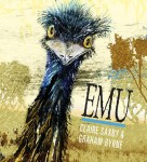 Emu, Claire Saxby and Graham Byrne