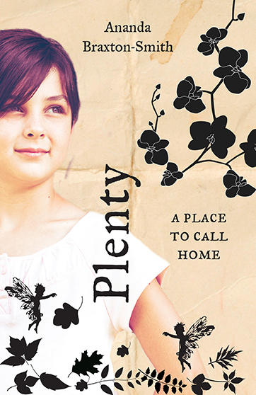 Plenty, by Ananda Braxton-Smith