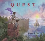 Quest, by Aaron Becker