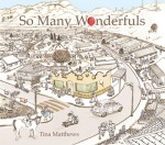 So Many Wonderfuls, by Tina Matthews