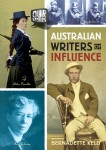 Australian Writers of Influence, Bernadette Kelly