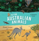 9781925381009 a is for aus animals